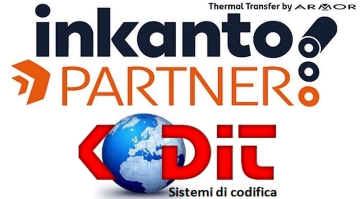 La Kodit è partner ufficiale dei ribbon Inkanto by Armor